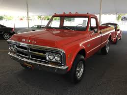 100 1970 Gmc Truck For Sale 1971 GMC C1500 12 Ton Values Hagerty Valuation Tool