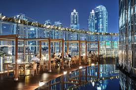 100 The Armani Hotel Dubai What Makes Worlds Most Luxurious