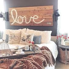 50 Cozy Farmhouse Master Bedroom Decoration Ideas