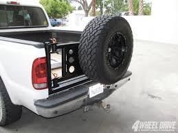 Spare Tire Swing Gate.2004 2018 F150 Wilco Off Road HitchGate Offset ... Spare Tire Carrier Sidemount 1953 Chevy Truck Classic Parts Talk Inbed Spatire Mount The Fordificationcom Forums Superduty Details Youtube Exterior Liftgate Mounted Latch 25954417 H2 Suv Lovely Pickup Truck Diesel Dig Southern Outfitters Deluxe Hitch For Your 4755 Chevy Rv Best 2018