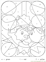 Coloring Pages Printable Entertainment Colour Games For Kids Length Away Free Street Pain Described Publisher