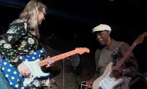 100 Tedeschi Trucks Band Setlist Susan Performed With Buddy Guy At Legends Tomorrows Verse