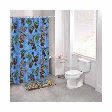 Ninja Turtle Themed Bathroom by Turtle Bathroom Decor Genwitch