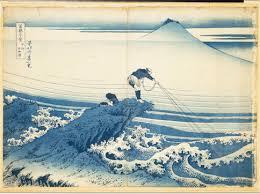 paysages japonais au musée guimet l l éléphant la revue