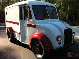 100 Divco Milk Truck For Sale 1966