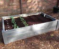 Raised Bed Soil Calculator by Raised Bed Wicking Garden 7 Steps With Pictures