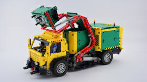 MOC] Lego Technic Front Loaded RC Garbage Truck - YouTube Lego City Great Vehicles 60118 Garbage Truck Playset Amazon Legoreg Juniors 10680 Target Australia Lego 70805 Trash Chomper Bundle Sale Ambulance 4431 And 4432 Toys 42078b Mack Lr Garb Flickr From Conradcom Stop Motion Video Dailymotion Trucks Mercedes Econic Tyler Pinterest 60220 1500 Hamleys For Games Technic 42078 Official Alrnate Designer Magrudycom
