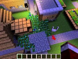 siege minecraft epic siege on minecraft npc