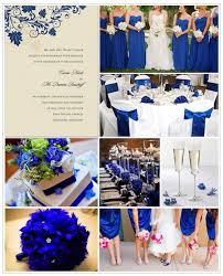 Royal Blue And Black Wedding Ideas 40 Best