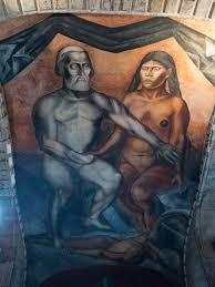 Jose Clemente Orozco Murales San Ildefonso by The World U0027s Best Photos Of Joseclementeorozco And Mexico Flickr