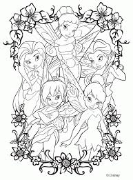 Coloring Site Disney Printable Pages Pdf On