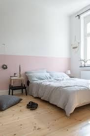 38 wand zweifarbig streichen ideen schlafzimmer home