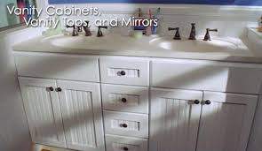 Bertch Bathroom Vanity Tops by Vanity Tops And Mirrors Pacific Coast Re Bath Bathroom Remodel