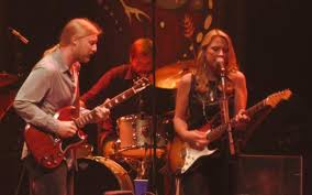 Tedeschi Trucks Band - Misunderstood - Artists - MTV Infinity Hall Live Tedeschi Trucks Band Fourstrings Balessons Weekly Basslines 126 Line Clichs Part 2 And Chevy Court Crowd Agree I Want More Wheels Of Soul Tour Sharon Jones The Dap Returns To Albany Nys Music Everybodys Talkin Amazoncom Backstage With Susan Derek Review Jams Familystyle At Meadow Brook Misunderstood Artists Mtv