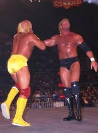 Halloween Havoc 1999 Hogan Sting by Michael U0027s Sting Page Your Sting Resource