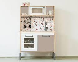 cuisine bebe jouet cuisine jouet pimp votre cuisine ikea duktig avec par limmaland