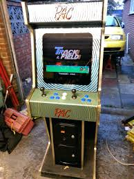 Arcade Cabinet Plans 32 Lcd by Interior Mame Cabinet Gammaphibetaocu Com