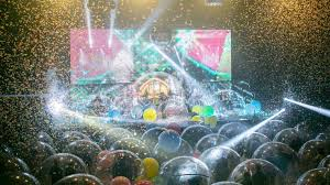 102 Flaming Lips House The Announce March 2021 Space Bubble Concerts