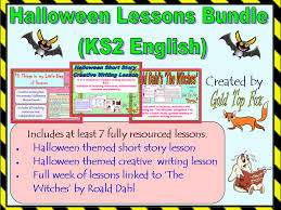 Short Halloween Riddles And Answers by Halloween Short Story Creative Writing Lesson Ks2 English By