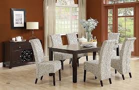 19 Upholstered Parsons Dining Room Chairs Elegant Of