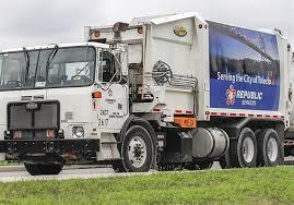 100 Truck Pro Tulsa Mayor Eyes Return To Trash Pickup By City Toledo Blade