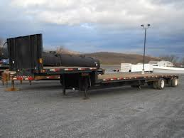 100 Step Deck Truck 2007 Fontaine 48x102 Step Deck Drop Deck Trailer For Sale