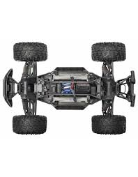 TRA77086-4_BLUE X-MAXX: BRUSHLESS ELECTRIC MONSTER TRUCK WITH TQI ... Helion Conquest 10mt Xb 110 Rtr 2wd Electric Monster Truck Wltoys 12402 Rc 112 Scale 24g 4wd High Tra770864_red Xmaxx Brushless Electric Monster Truck With Tqi Hsp 94111pro Car Brushless Off Road 120 Speed Remote Control Cars 24g Rc Redcat Blaoutxteredtruck Traxxas Erevo Vxl 20 4wd Orange Team Associated Mt28 128 Mini Unbeatabsale Racing Blackoutxteprosilversuv Blackout Shop Terremoto 18 By