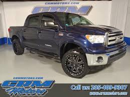 Used 2013 Toyota Tundra 4WD Truck For Sale In Pelham, AL 35124 CRM ...