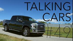 Talking Cars With Consumer Reports #49: 2015 Ford F-150 | Consumer ... 2014 Chevy Silverado Review By Consumer Reports Aoevolution Top Pickup Trucks Of According To Heavy Duty Trucks 12013 Youtube Ford F150 Named Best For 2016 The Whats New The 9 New Pickup Truck Reviews Pick Up Car Mylovelycar Truck 2017 Toyota Tundra Dated Disrupter Buying Guide Suvs 2015 Magazine Various Amazon