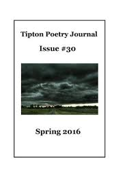 Tipton Poetry Journal 30 By