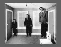 la chambre des ames la chambre d ames et les théories de la perception