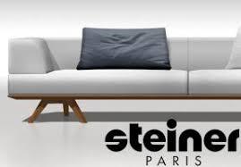 steiner canape univers habitat marché mobilier steiner meubles d hier et d