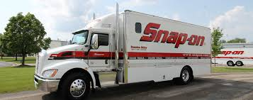 Snapon Tool Truck - Best Image Truck Kusaboshi.Com