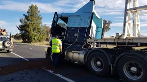 Four Injured In Two-truck Crash – One Believed To Be Defence Vehicle ... Three Reasons Why Large Truck Crashes Are So Deadly Medical Waste From Truck Crash Spills Across I10 In Arizona Accident Editorial Stock Photo Image Of Cars 35369458 Wrecked Spectacular Palmerston Newshub Crazy Truck Crash Amazing Trucks Accident Best Trailer Crash Crushed To Death On Emirates Road The National Fatal Canterbury Rd Bankstown Daily Telegraph Crashes Dash Cam Compilation 2017 Accidents One Person Injured Tanker Pennies I95 Delaware 6abccom Image Metal Injury 36809733