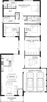 Champion | 3 Bed Narrow Lot Home Design | Domain By Plunkett Uncategorized Narrow Lot Home Designs Perth Striking For Lovely Peachy Design 9 Modern House Lots Plans Style Colors Small 2 Momchuri Single Story 1985 Most Homes Storey Cottage Apartments House Plans For Narrow City Lots Floor With Front Garage Desain 2018 Rear Luxury Craftsman Plan W3859 Detail From Drummondhouseplanscom Lot Homes Pindan Design Small