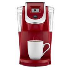 Keurig K200 Single Serve K Cup Pod Coffee Maker Assorted Colors