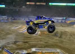 100 Monster Truck Show Miami Review Jam At Angel Stadium Of Anaheim Macaroni Kid