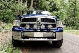 100 Lights For Trucks KC HiLiTES ProSport Series 6 20W Round Spot Beam LED With Gravity LED