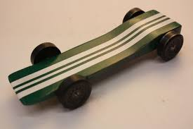 100 Pinewood Derby Trucks Physics LectureTier Series Car Derby Cars