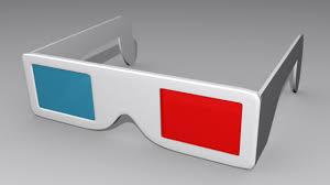 how 3d glasses work howtechnologywork