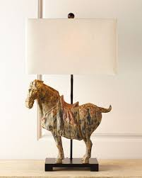 regina andrew design dynasty horse ls