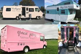 Loudoun County Fashion Trucks: Gracie James Clothing And Nollypop ...