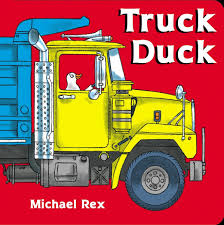 Truck Duck: Michael Rex: 9780399250927: Amazon.com: Books The Duck On The Truck By Leonard Kessler Ohiofarmgirls Adventures In Good Land In A Truck Mack Rs 700 Rubber Duck 16x Ats American Holland Dtruckmascot1 Dutch Salvage Moby Logo Design For Stacey Davids Gearz Svanodesign S7 Ep 122 Youtube Bursledon Blog Twitter Cheeky Little Film Shoot This Morning Miami Beach Tours Assures Passengers Of Safety After Download Paperback Free Video Dailymotion