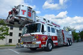 100 Used Rescue Trucks Fire Buy Sell Broker EONE I Fire Line Equipment