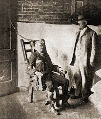 Electric Chair Executions New York State by The Execution Of Leon Czolgosz Pan American Exposition Of 1901