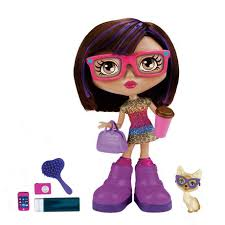 chatsters abigail interactive doll walmart exclusive available