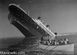 Titanic Sinking Animation 2012 by How Did The Titanic Sink Pictures Of The Titanic Sinking