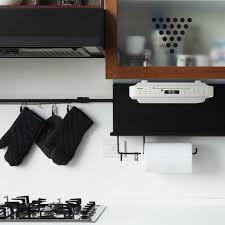 auna küchen unterbauradio cd mp3 radio weiß krcd 100 bt