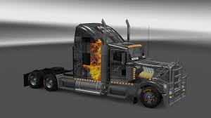 KENWORTH W900 MAD MAX SKIN Mod -Euro Truck Simulator 2 Mods Night Wolves Mad Max Truck Wows Lugansk Residents Sputnik How Sound Editors Made Engine Noises Out Of Whale Wails Our Top10 Favorite Stapocalyptic Death Machines From The Cars Fury Road Mercedesbenz Is There Mercedesblog Cars Identified Autotraderca Davetaylorminiatures Monster Trucks Final Batch Painted R Model Antique And Classic Mack General Discussion Tfltrucks Top 5 Movie Or Tv Warrior 2 Truck Pulling An Amazon Trailer Awesomecarmods Buzzard Album On Imgur If Had A Gmc This Would Be It