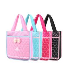 Cheap Lunch Boxes Get Quotations A Kids Bag Fashion Plaid Bags For Girls Waterproof